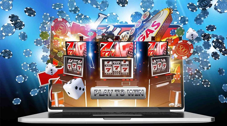 casino games, online casino, casino gambling, jackpot